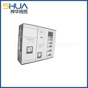 GCS low-pressure pull - out switch cabinet