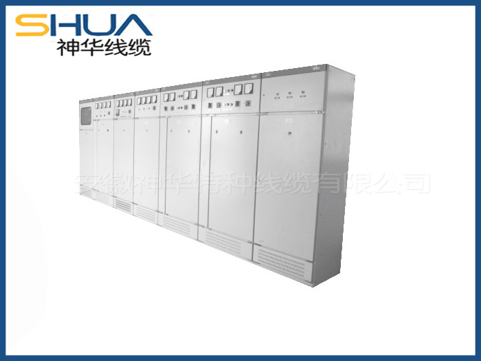 GGD low-voltage power distribution cabinet