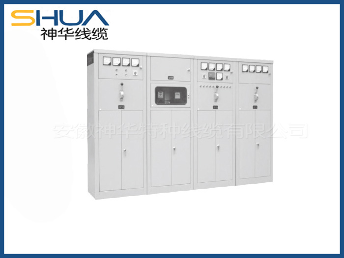 PGL type ac low voltage distribution panel