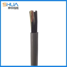 High temperature compensation cable