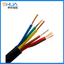 RVVP control signal cable